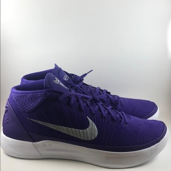 939e3d4b239f Nike Kobe AD TB Promo Men s Sneaker sz 13.5